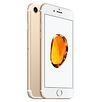 iPhone 7 256GB Gold Liberado