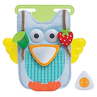 Juguete Musical Car Toy-Owl
