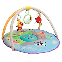 Juguete Jungle Pals Gym