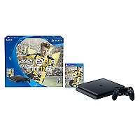 Consola PS4 Slim 500GB + FIFA 17