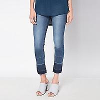 Jeans Bootcut Detalle