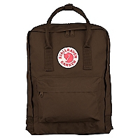 Mochila Kanken Brown Mini