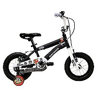 Bicicleta Aro 12 Spine Bicolor