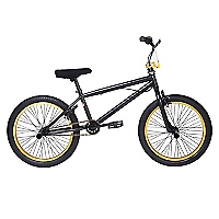 Bicicleta Aro 20 Spine Bicolor