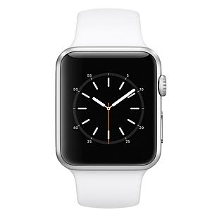 Watch S1 42 mm White
