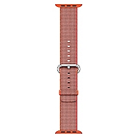 Correa Watch 42mm Orange/Anthracite