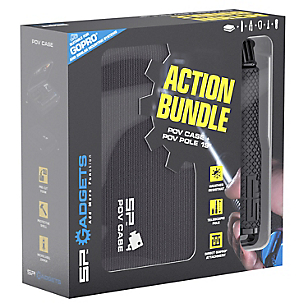 Action Bundle GoPro