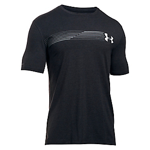 Polera Algodón Under Armour