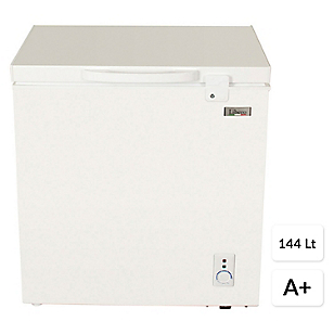 Freezer Horizontal 144 lt LFH-150