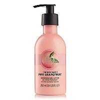 Hidratante Body Lotion Pink Grapefruit
