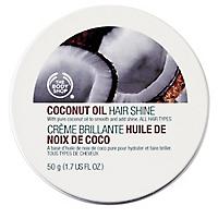 Acondicionador Hair Shine Coconut