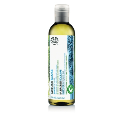 Shampoo Oil Balance 250 ML