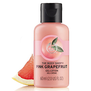 Shower Gel Pink