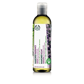 SHAMPOO RADIANCE 250ML