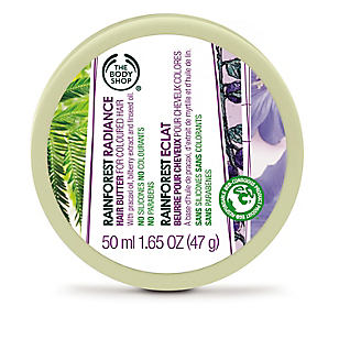 Tratamiento Capilar Hair Butter Radiance Rain Forest 200 ML