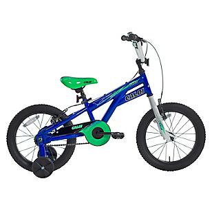 Bicicleta Aro 16 Pwr