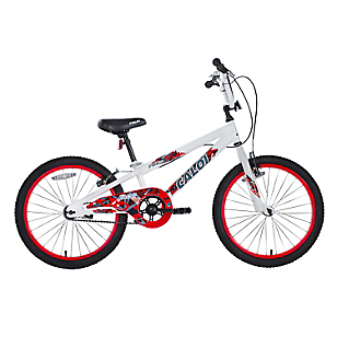 Bicicleta Aro 20 Pwr