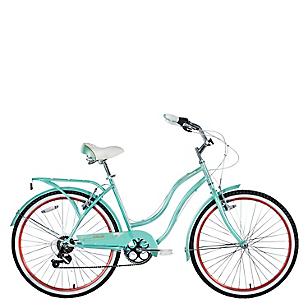 Bicicleta Aro 26 Perla