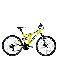 Bicicleta Aro 26 Supra DS