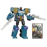 Figura Acci�n Voyager Onslaught