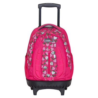 Mochila Trolley Strawberry