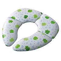 Cobertor Inodoro Portable Verde