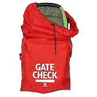 Bolso Cobertor Rojo de Coche