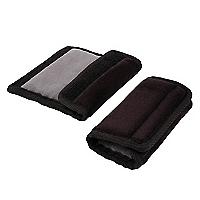 Protector Cinturón Seguridad Negro