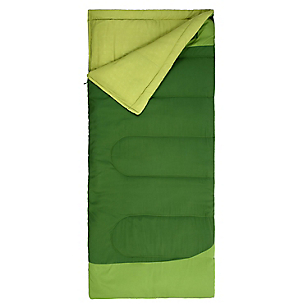 Saco de Dormir Compass Forest/ Green