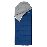 Saco de Dormir Compass Plus Navy