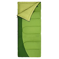 Saco de Dormir Tempo Green/Forest