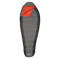Saco de Dormir Compact M.Grey / Grey