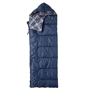 Saco de Dormir Couple  Navy
