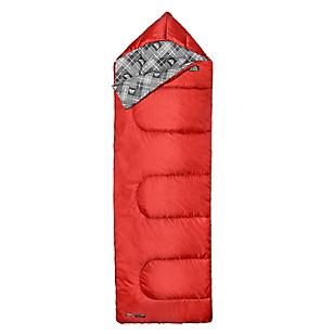 Saco de Dormir Couple  Vermellon