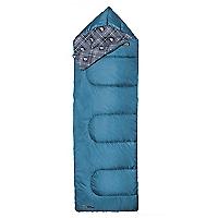 Saco de Dormir Couple XL Azulino