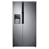 Refrigerador Side by Side 510 lt RS51K5460SL