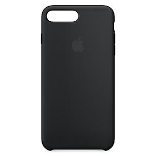Carcasa iPhone 7 Plus Silicona Black