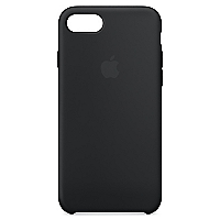 Carcasa iPhone 7 Black
