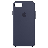 Carcasa iPhone 7 Midight Blue