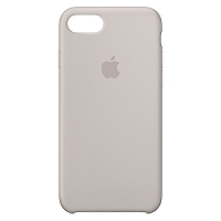 Carcasa iPhone 7 Silicona Stone