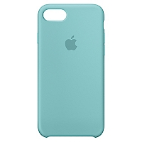 Carcasa iPhone 7 Sea Blue