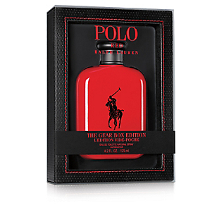 Polo Red EDT 125 ML