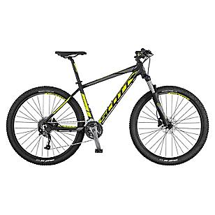 Bicicleta Aspect  740