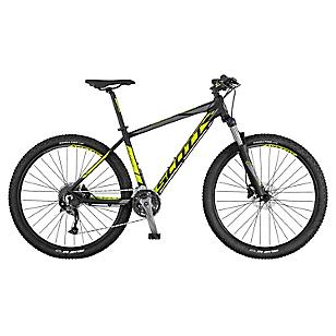 Bicicleta Aro 29 Aspect 940