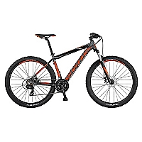 Bicicleta Aro 29 Aspect 970