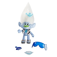 Figura de Juguete Guy Diamond