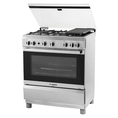 Cocina 5 Quemadores PRO547