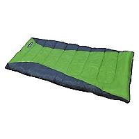 Saco de Dormir Estilo Envelope Verde