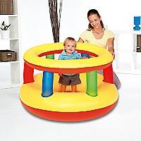 Gimnasio Inflable Infantil
