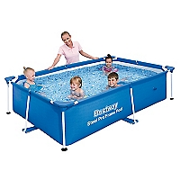 Piscina Splash Frame Pool